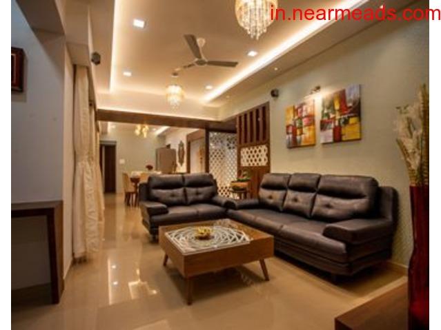 Revival Arts – Professional Interior Designers in Navi Mumbai - 1