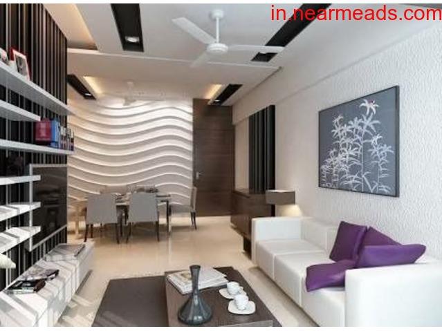 Concept Interiors – Best Interior Decorators in Navi Mumbai - 1