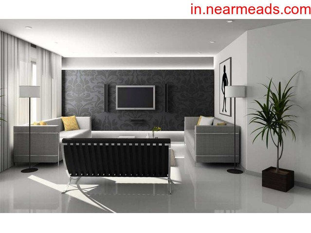 Jyani Interiors – Best Home Décor Services in Thane - 1