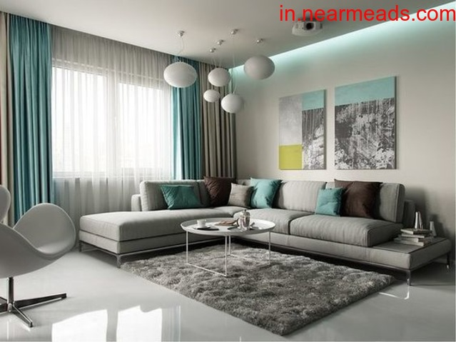 Ashiyana Interiors – Best Residential Interior Designer Thane - 1