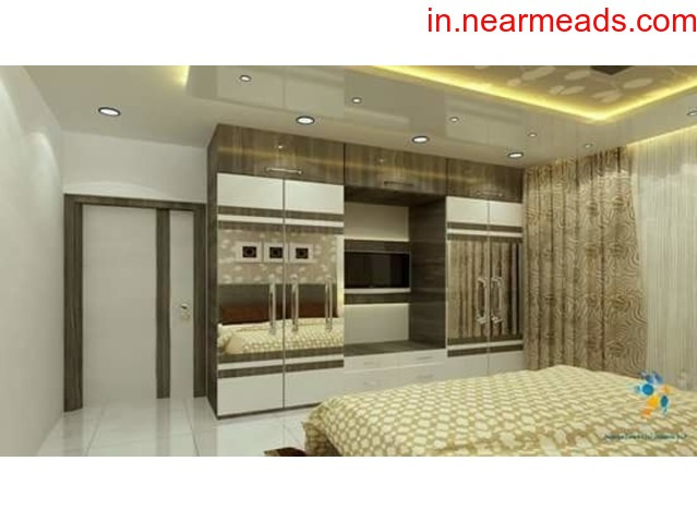 Kumar Interiors Top Interior Decorators In Thane