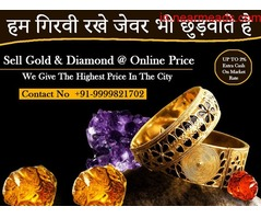 Cash For Gold Noida Sector 18 - Image 1