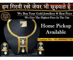 Cash For Gold Noida Sector 18 - Image 3