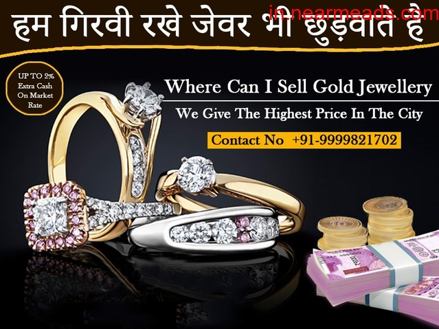 Cash For Gold Noida Sector 18 - 4