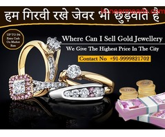Cash For Gold Noida Sector 18 - Image 4