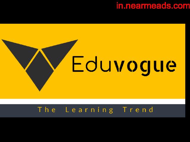 Eduvogue Best Digital Marketing Institute in Navi Mumbai - 1