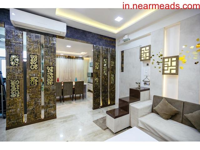 Aasha Interiors – Best Creative Interior Designer - 1