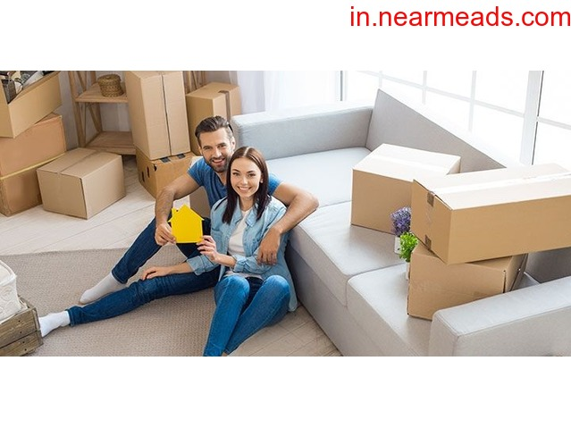 Sai Packers and Movers – Shift Your Home Easily - 1