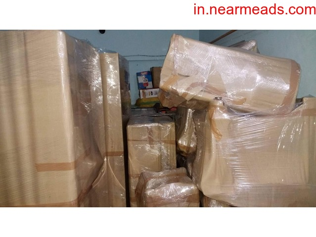 RK Packers and Movers – Best Movers Packers in Thane - 1