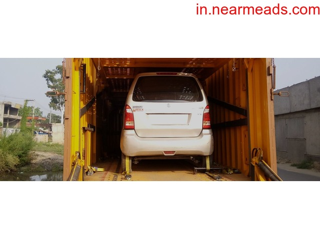 Leo Packers and Movers – Best Shifting Company Thane - 1