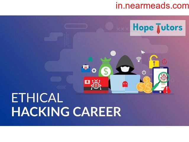 Hope Tutors – Learn Best Cyber Security Course in Chennai - 1